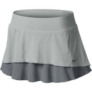 Nike Flouncy DriFit Skirt